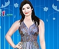 Demi Lovato Style Dress Up