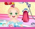 Dirty Rosy Bath