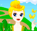 Disney Princess Dress Up 2