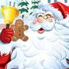 Doces do Papai Noel