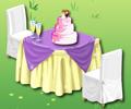 Dream Wedding Decoration