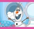 Elsa's Dirty Laundry