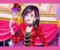 Emo Aurora Dress Up