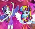 Equestria Girls Fashion Rivals