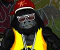 Estilize meu Chimpanzé