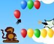 Estourar Muitos Balões