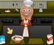 Fazer a Receita de um Cheesecake