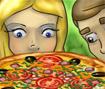 Fazer Pizza com a Barbie