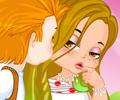 First Kiss Romance
