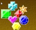 Fila de Pedras Preciosas 2