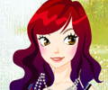 Girl Dressup Plus Makeover
