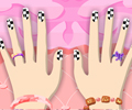 Girls Manicure