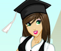 Graduation Day Dressup