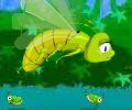 Grasshopper Mom