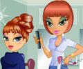 Hair Dresser Style