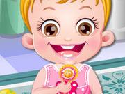 Hazel Bebê