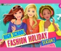 High School Fashion Holiday 2