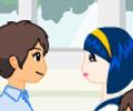 Highschool Flirting