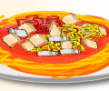 Home Recipes: Spaghetti with Chicken