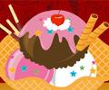 Ice Cream Food Decorating