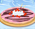 Ice Cream Pizza