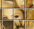 Image Disorder Shakira