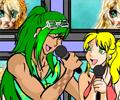 Karaoke Dressup