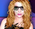 Kesha Singing TikTok