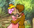 Kiss The Princess