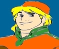 Kristoff Online Coloring