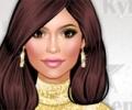 Kylie Jenner Top Model
