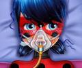 Ladybug and Elsa's First Aid
