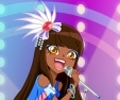 Lolirock - Talia Dress Up Game
