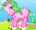 Lovely Pony