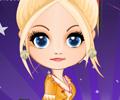 Lydia Doll
