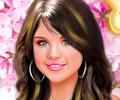 Maqueie Selena Gomez