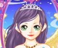 Maquiagem de Princesa