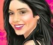 Maquiar a Vanessa Hudgens
