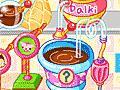 Máquina de doces e chocolates da Sue
