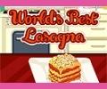 Melhor Lasagna do Mundo