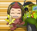 Monkey Kart Racing