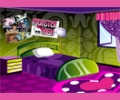 Monster High Fan Decoration Room