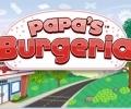 Papa's Burgueria
