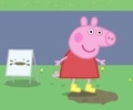 Peppa Pig Muddy Puddles