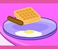 Pinky's Pancakes