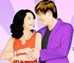 Pintar Zac Efron e a Namorada