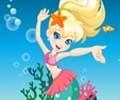 Polly Mermaid World