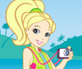 Polly Pocket Show dos Golfinhos