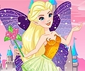 Pretty Fairy Dress Up