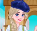 Princess Paris Trip